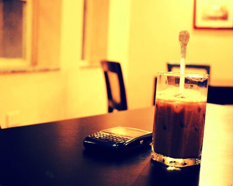 Văn hóa cà phê người Việt