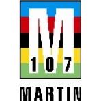 Công Ty TNHH Thời Trang & Xe Đạp Martin 107