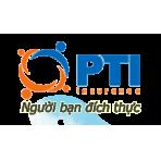 Công ty Cổ phần Bưu điện PTI