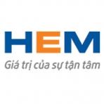 Công Ty Cổ Phần Chế Tạo Điện Cơ Hà Nội (HEM)