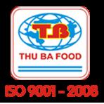 CÔNG TY TNHH SX &TM THU BA