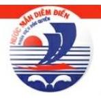 Công ty CP Thủy sản Thương mại Diêm Điền