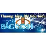 Doanh nghiệp thương hiệu tiêu biểu tỉnh Bắc Ninh