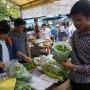 Chợ nông sản sạch