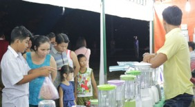 Chương trình đưa hàng Việt về nông thôn: Tạo sức lan tỏa mạnh mẽ