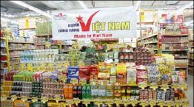 Nhiều chính sách giảm giá, khuyến mại tại hội chợ hàng Việt 2015