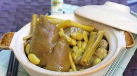 5 bộ phận của lợn ăn nhiều sẽ gây hại cho sức khỏe