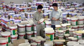 Triển lãm quốc tế chuyên ngành sơn phủ và mực in