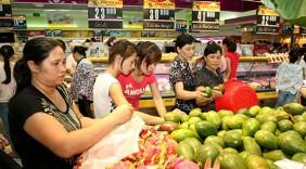 Big C Vĩnh Phúc: Mang hàng Việt đến gần với người Việt