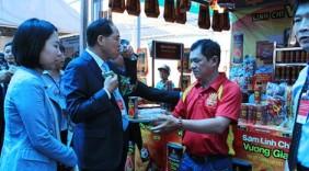 Đừng mơ người Mỹ mua cá khô, mắm tôm... Việt