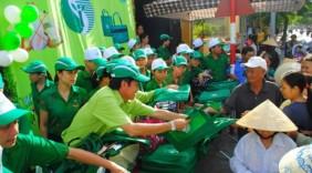 Triển lãm quốc tế thân thiện môi trường Việt Nam 2016