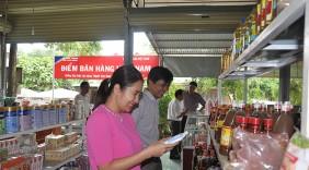 Ưu tiên và tự hào dùng hàng Việt