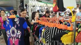 Hội chợ Hùng Vương 2016: Cơ hội kết nối doanh nghiệp
