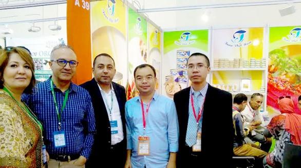 Nhiều cơ hội cho cá ngừ đóng hộp của Việt Nam tại Ai Cập