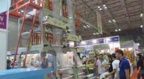 Hội chợ thương mại xúc tiến tiêu dùng Bình Thuận 2016 - Sức hút hàng hải sản