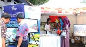 Việt Nam tham gia Hội nghị làng thế giới