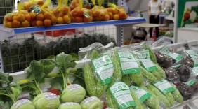 Phiên chợ Nông sản an toàn và vật tư nông nghiệp đầu tiên ở Hà Nội