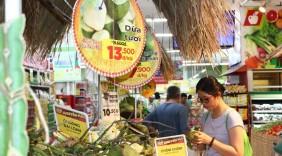 17 loại trái cây đặc sản giảm giá sốc tới 50% tại BigC
