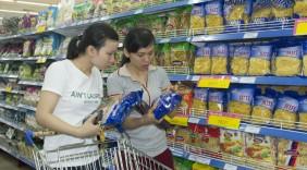 Siêu thị Co.op Mart Tuy Hòa: Nỗ lực vượt khó, làm tốt nhiệm vụ kinh doanh