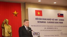 Thúc đẩy hợp tác doanh nghiệp Việt Nam - Slovakia