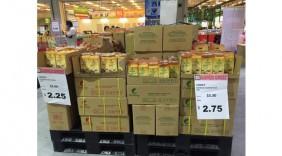Bán gạo sạch đóng hộp - Doanh nghiệp Đồng Tháp dự định mở 1000 đại lý ở Sài Gòn
