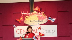 Khai mạc 'Tuần lễ quảng bá hàng Việt Nam tại Thái Lan'