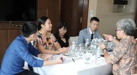 Doanh nghiệp Việt Nam - Nhật Bản: Nỗ lực mở rộng thị trường