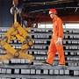 Áp thuế tự vệ với phôi thép và thép dài nhập khẩu