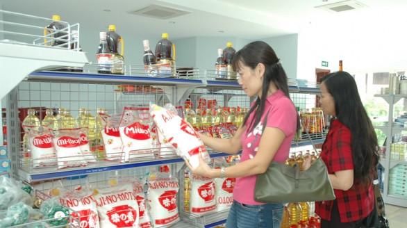 Bắc Ninh: Nâng cao chất lượng hàng Việt