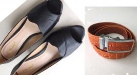 Giày da Thông Huệ - thương hiệu được tin dùng