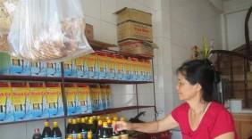 Nước mắm Ninh Cơ tự hào thương hiệu Việt