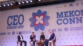 Mekong Connect 2016 hội tụ hơn 500 doanh nghiệp cả nước