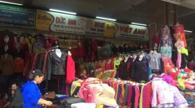 Thị trường thời trang Thu - Đông: Hàng Việt lên ngôi