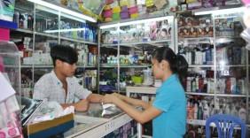 Tăng cường tiếp thị hàng Việt