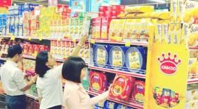 Thị trường bánh kẹo Tết: Hàng Việt chiếm lĩnh thị trường