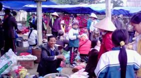 Hàng Việt ngược núi