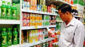 Nước trái cây - Hàng Việt lên ngôi