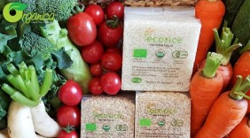 Thêm một dòng gạo hữu cơ được đưa ra thị trường