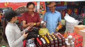 Phú Yên: Hàng Việt tiếp tục khẳng định ưu thế