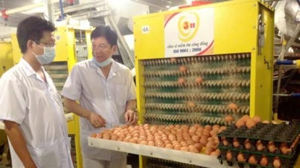 Công ty Ba Huân mở rộng đầu tư sản xuất tại Hà Nội và Long An