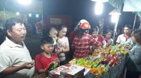 Hàng Việt về nông thôn Bù Đăng, sức mua chưa như kỳ vọng