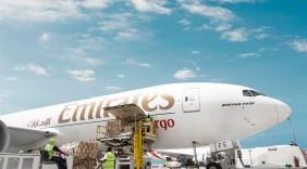 Emirates SkyCargo giúp thúc đẩy xuất khẩu hàng Việt sang UAE