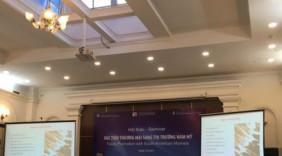 Doanh nghiệp Việt Nam có nhiều cơ hội mở rộng kinh doanh tại thị trường Nam Mỹ