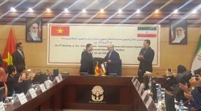 Thúc đẩy hợp tác kinh tế Iran - Việt Nam