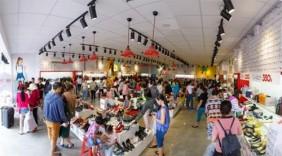 Giầy Việt Juno: 1 giây bán 5 đôi giầy