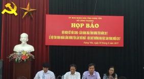 Hưng Yên sắp tổ chức Hội nghị Kết nối cung cầu hàng hóa năm 2017