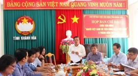 Khánh Hòa: Đẩy mạnh công tác tuyên truyền ưu tiên dùng hàng Việt