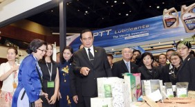 Việt Nam tham gia Diễn đàn và Triển lãm ASEAN - Ấn Độ 2017 tại Thái-lan