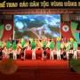 Tuần Văn hóa - Thể thao các dân tộc vùng Đông Bắc tỉnh Quảng Ninh