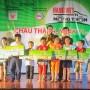 Hậu Giang: Đưa hàng Việt về nông thôn tại huyện Châu Thành